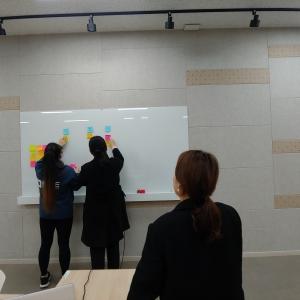 생각을 조각하라 : 생각조각사 디자인싱킹(12/11)