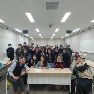 The YouthDay  토크콘서트 -김수영작가편-